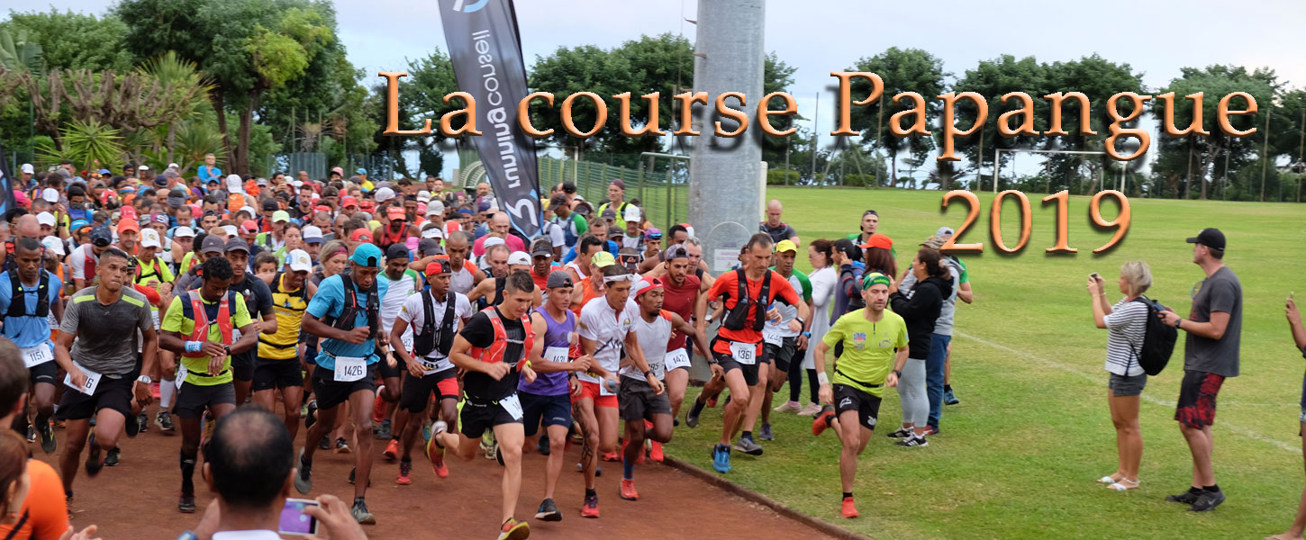 Course Papangue 2019